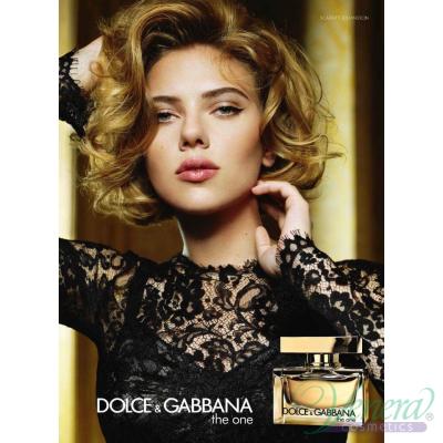 Dolce&Gabbana The One EDP 75ml за Жени БЕЗ ОПАКОВКА