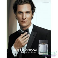 Dolce&Gabbana The One Gentleman EDT 30ml за Мъже