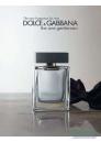 D&G The One Gentleman EDT 30ml за Мъже Мъжки Парфюми