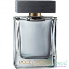 Dolce&Gabbana The One Gentleman EDT 100ml за Мъже БЕЗ ОПАКОВКА