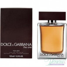 Dolce&Gabbana The One EDT 30ml за Мъже