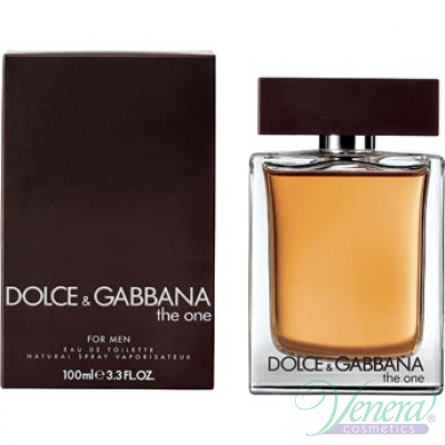 Dolce&Gabbana The One EDT 100ml за Мъже