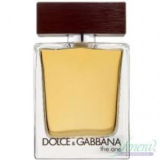 Dolce&Gabbana The One EDT 100ml за Мъже БЕЗ ОПАКОВКА