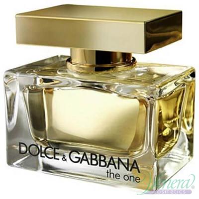 Dolce&Gabbana The One EDP 75ml για γυν...
