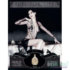 Diesel Fuel For Life Femme EDP 75ml за Жени БЕЗ ОПАКОВКА