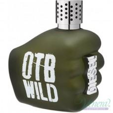Diesel Only The Brave Wild EDT 75ml за Мъже БЕЗ ОПАКОВКА