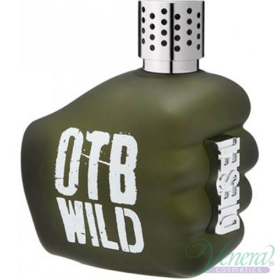 Diesel Only The Brave Wild EDT 75ml за Мъже БЕЗ ОПАКОВКА За Мъже