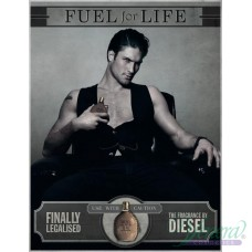 Diesel Fuel For Life EDT 30ml за Мъже