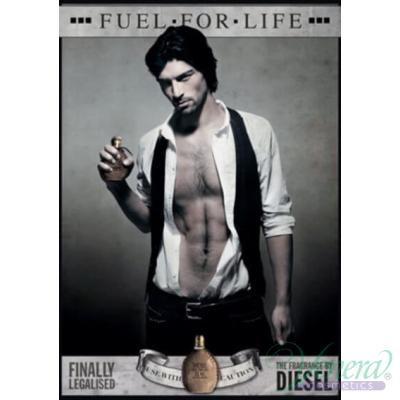 Diesel Fuel For Life EDT 30ml за Мъже Мъжки Парфюми