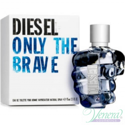 Diesel Only The Brave EDT 35ml за Мъже