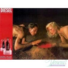 Diesel Zero Plus EDT 75ml за Жени