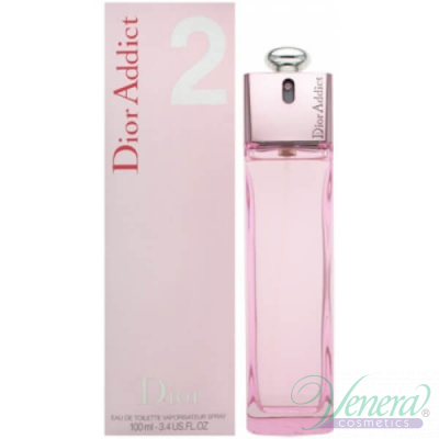 Dior Addict 2 EDT 100ml за Жени Дамски Парфюми