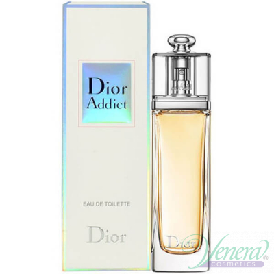 Dior Addict Eau De Toilette 2014 EDT 100ml за Жени