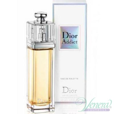 Dior Addict Eau De Toilette 2014 EDT 100ml за Ж...