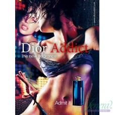 Dior Addict Eau De Parfum 2014 EDP 30ml за Жени