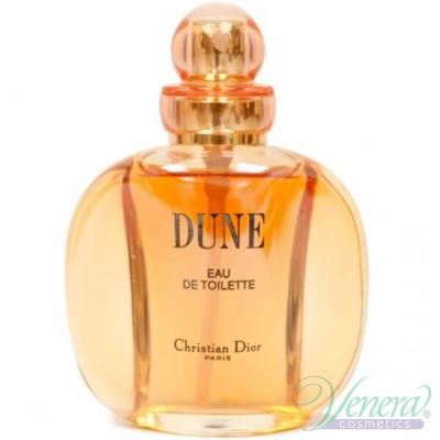 Dior Dune EDT 100ml за Жени БЕЗ ОПАКОВКА