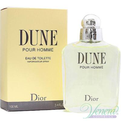 Dior Dune Pour Homme EDT 100ml за Мъже За Мъже