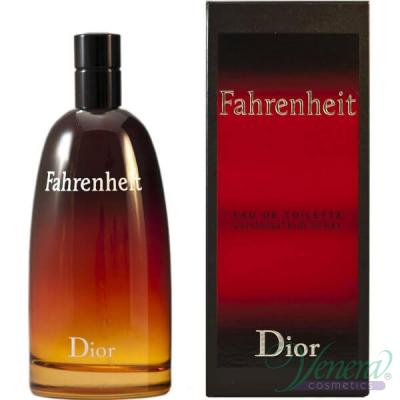 Dior Fahrenheit EDT 100ml за Мъже
