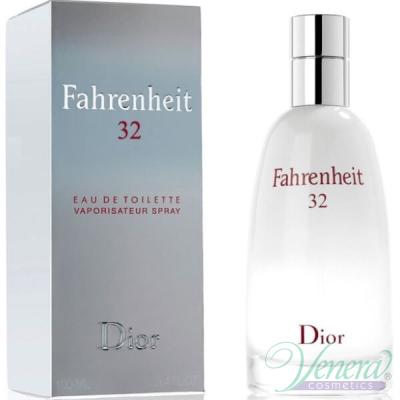 Dior Fahrenheit 32 EDT 50ml за Мъже Мъжки Парфюми