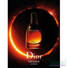Dior Fahrenheit Le Parfum EDP 75ml за Мъже