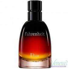 Dior Fahrenheit Le Parfum EDP 75ml за Мъже БЕЗ ОПАКОВКА