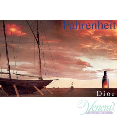 Dior Fahrenheit EDT 100ml за Мъже Мъжки Парфюми