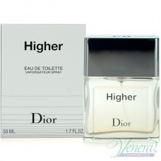 Dior Higher EDT 50ml за Мъже