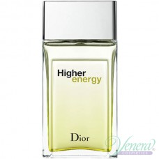 Dior Higher Energy EDT 100ml за Мъже БЕЗ ОПАКОВКА
