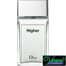 Dior Higher EDT 100ml за Мъже БЕЗ ОПАКОВКА
