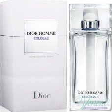 Dior Homme Cologne 2013 EDT 75ml за Мъже