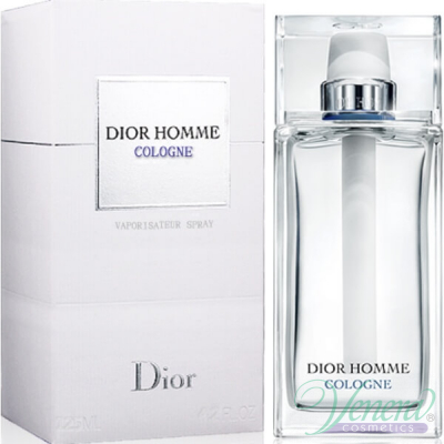 Dior Homme Cologne 2013 EDT 125ml за Мъже