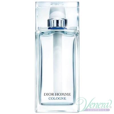 Dior Homme Cologne 2013 EDT 125ml за Мъже БЕЗ ОПАКОВКА Мъжки Парфюми