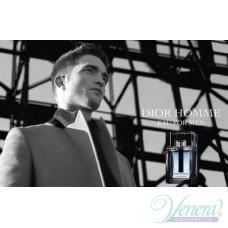 Dior Homme Eau for Men EDT 100ml за Мъже БЕЗ ОПАКОВКА