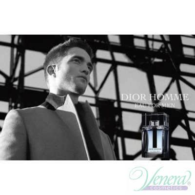 Dior Homme Eau for Men EDT 100ml за Мъже