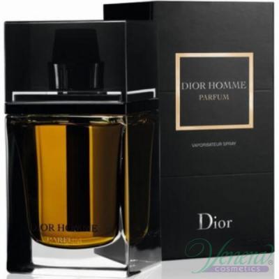 Dior Homme Parfum EDP 75ml за Мъже