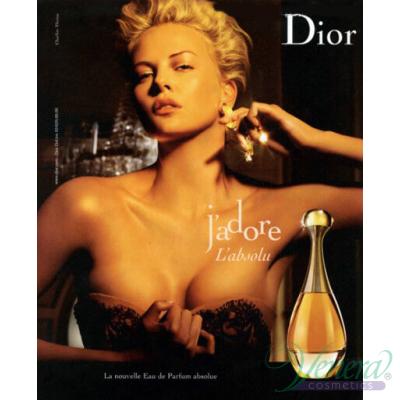 Dior J'adore L'Absolu EDP 75ml за Жени БЕЗ ОПАКОВКА