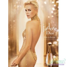 Dior J'adore Voile de Parfum EDP 100ml за Жени БЕЗ ОПАКОВКА