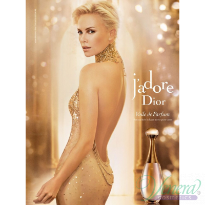 Dior J'adore Voile de Parfum EDP 100ml за Жени Дамски Парфюми