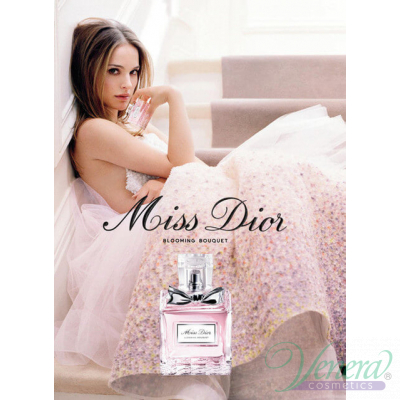 Dior Miss Dior Blooming Bouquet Комплект (EDT 75ml + EDT 10ml) за Жени