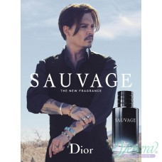 Dior Sauvage EDT 100ml за Мъже