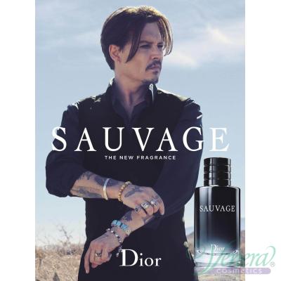 Dior Sauvage EDT 100ml за Мъже Мъжки Парфюми