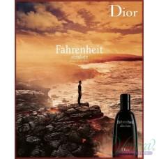 Dior Fahrenheit Absolute EDT 50ml за Мъже