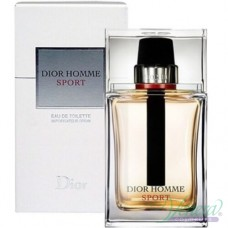 Dior Homme Sport EDT 50ml за Мъже