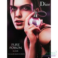 Dior Pure Poison Elixir EDP 50ml за Жени