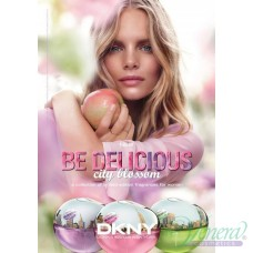 DKNY Be Delicious City Blossom Rooftop Peony EDT 50ml за Жени