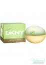 DKNY Be Delicious Delight Cool Swirl EDT 50ml за Жени БЕЗ ОПАКОВКА Дамски Парфюми без опаковка