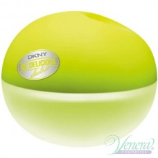 DKNY Be Delicious Electric Bright Crush EDT 50ml за Жени БЕЗ ОПАКОВКА