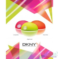 DKNY Be Delicious Electric Citrus Pulse EDT 50ml за Жени БЕЗ ОПАКОВКА