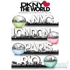 DKNY Be Delicious London EDP 50ml за Жени