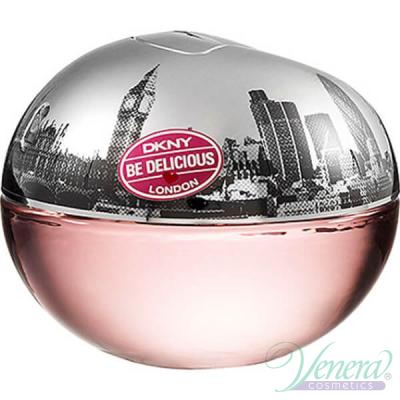 DKNY Be Delicious London EDP 50ml за Жени БЕЗ ОПАКОВКА Дамски Парфюми без опаковка